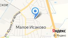 КРАМОР на карте