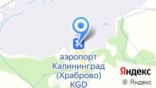 Книжная лавка на карте