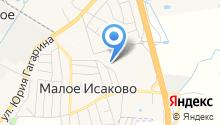 Спецремстройтрест на карте