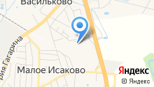 Еврокровля-Металмаркет на карте