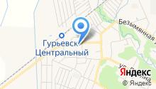 Люкс Строй Сервис на карте
