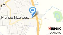 Автоцентр Кардан на карте