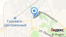 Миломыло.ру на карте