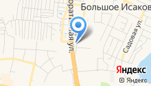 Банкомат, КБ ЭНЕРГОТРАНСБАНК на карте