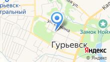 Храм Вознесения Господня на карте