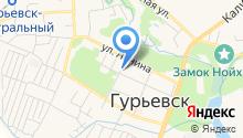 Творческая мастерская Журавлевой & Соловьевой на карте
