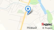 ФАРМЛАЙН на карте