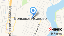 Калининградский региональный общественно-мусульманский центр на карте