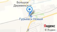 ID Строй на карте