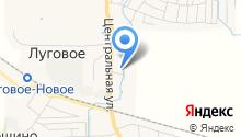 АГРОПРОМТОРГ на карте