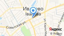 """Лендинг пейдж Ижевск"" - Онлайн сервис на карте"