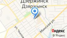 *экотерем* на карте