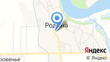 Россельхозцентр, ФГУП на карте