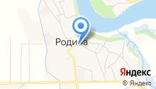 Псковский научно-исследовательский институт сельского хозяйства на карте