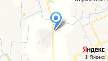 Химфлекс на карте