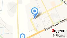 Goodlook на карте