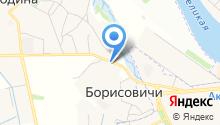 Авто Квидр на карте