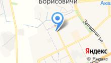 STEDROLL на карте