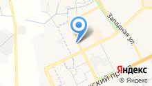 Apple Shop на карте