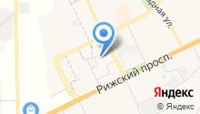 IGoOn на карте