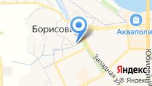 CТУДИЯ КРАСОТЫ STRAWBERRY на карте