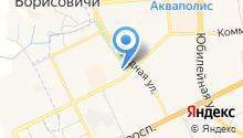 АКБ Славия на карте