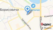 Аварийная служба лифтов на карте