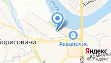 ПсковЖилСервис на карте