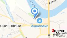 УК ПсковЖилСервис на карте