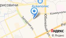 АТЕЛЬЕ-А на карте