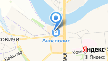 FUNDAY на карте