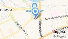 Zapchastitut.ru на карте