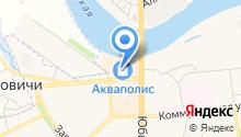 WOOOF на карте