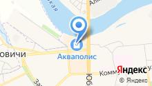 АВТОполюс на карте