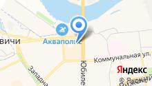 Victoria Stenova на карте