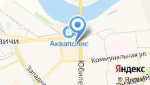 Grand Line на карте