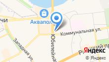 Wildberries.ru на карте