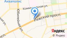 VR60.ru на карте