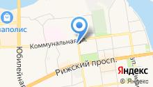 Visa на карте