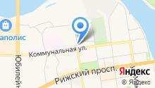 ProSushi на карте