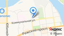 KWANGE на карте