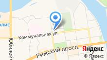 ProFix на карте