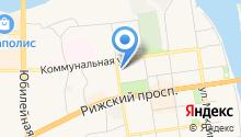 Coffee Studio на карте