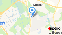 P-OOF на карте