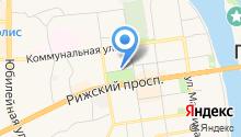 Банкомат, Сбербанк, ПАО на карте