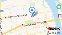 Автозапчасти для ВАЗ на карте