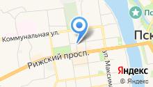 Lucky Room на карте