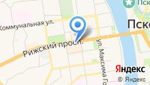 Автомотопрофи на карте