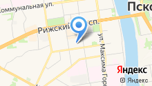 Ira Bolshakova на карте