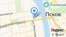 Re:Service на карте